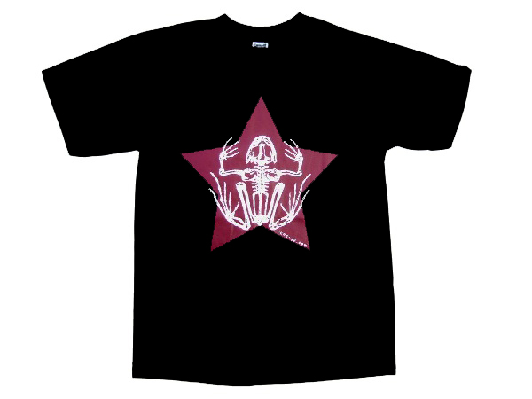 SkullTシャツ